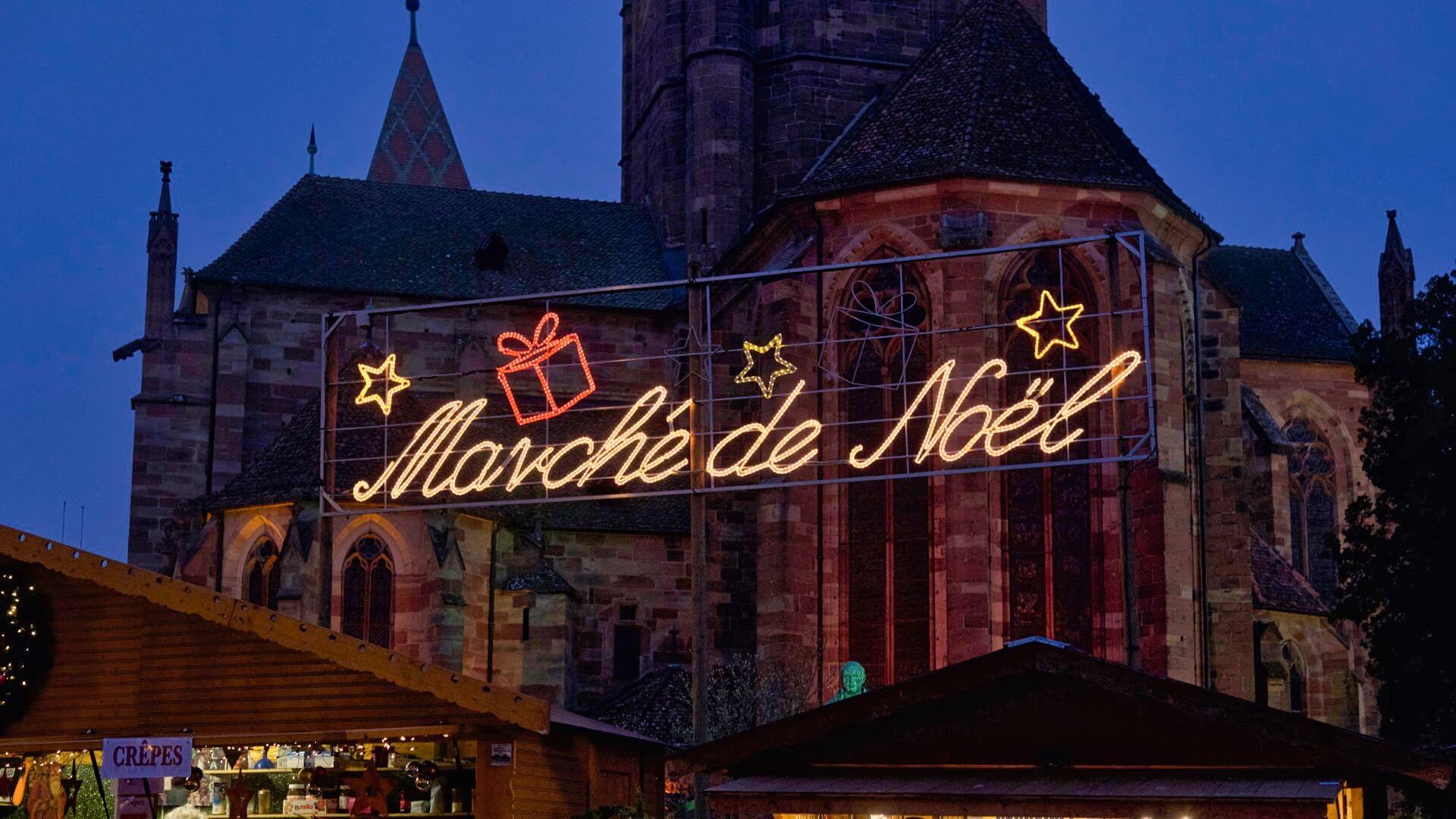 öffnungszeiten Essen Weihnachtsmarkt.Weihnachtsmarkt Wissembourg Im Elsass öffnungszeiten