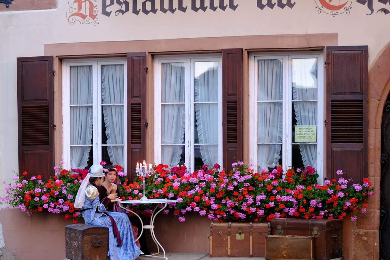 Altstadt von Wissembourg