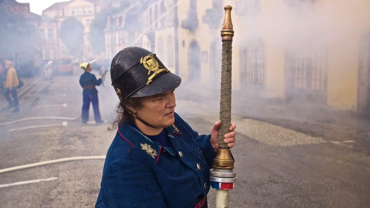 200 Jahre Feuerwehr Wissembourg – Feuerwehrfest