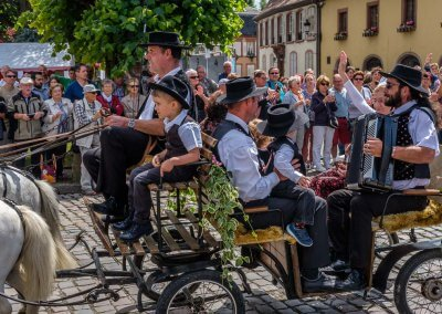 Pfingstfest Wissembourg