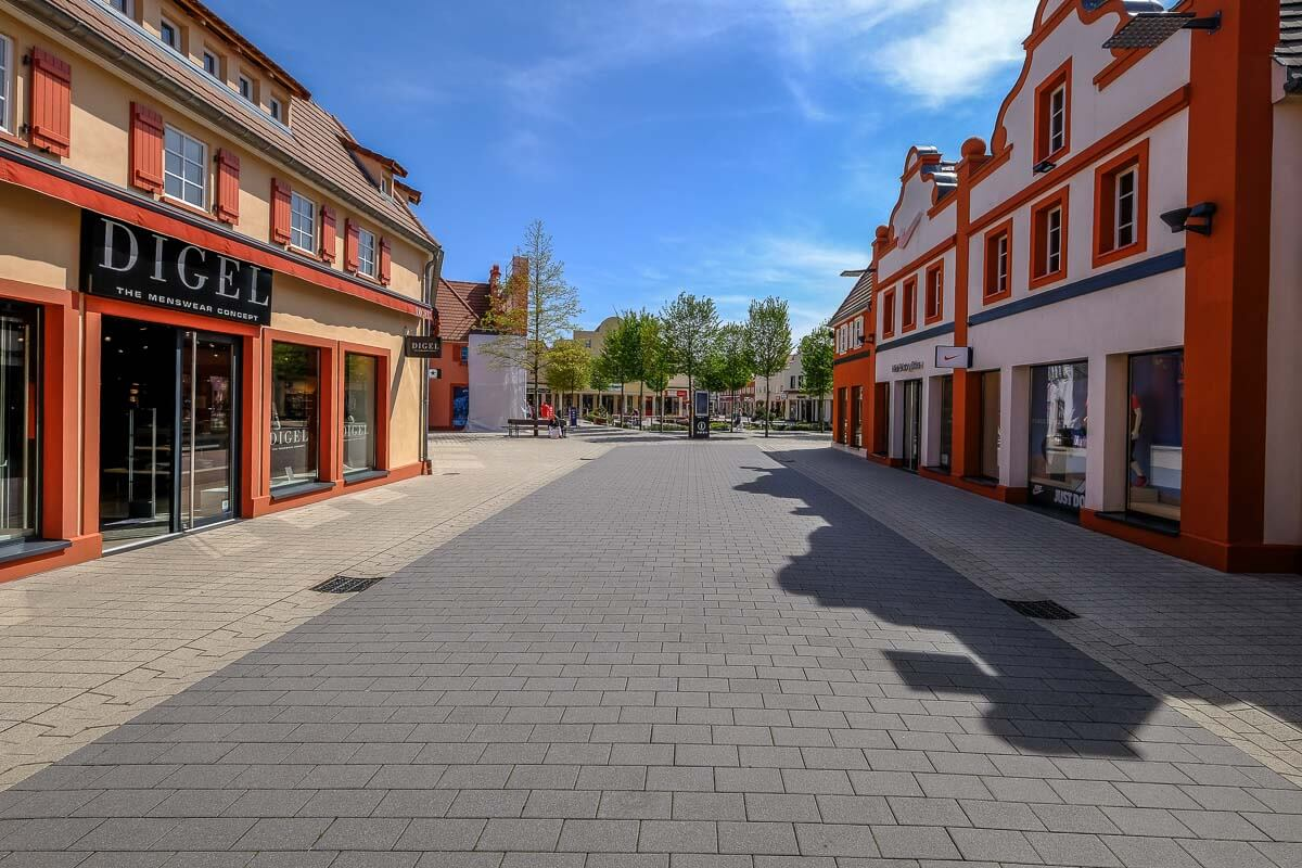 Outlet Center Roppenheim