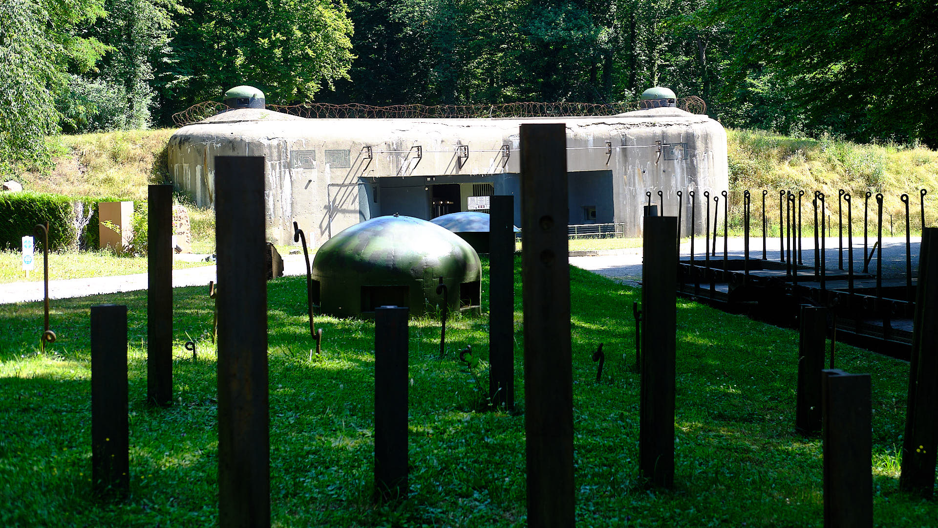 Maginot-Linie Elsass