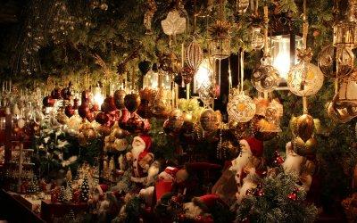 Weihnachtsmärkte im Elsass: 7-stündige Tour ab Straßburg