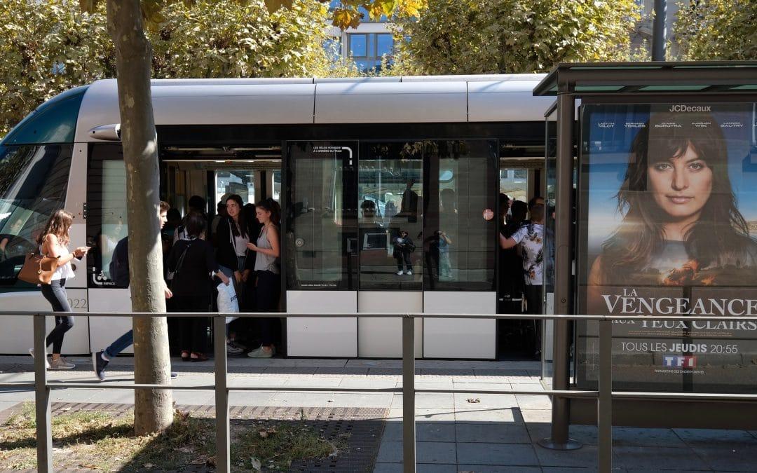 Mit Bus und Bahn – Beste Verbindungen in Straßburg