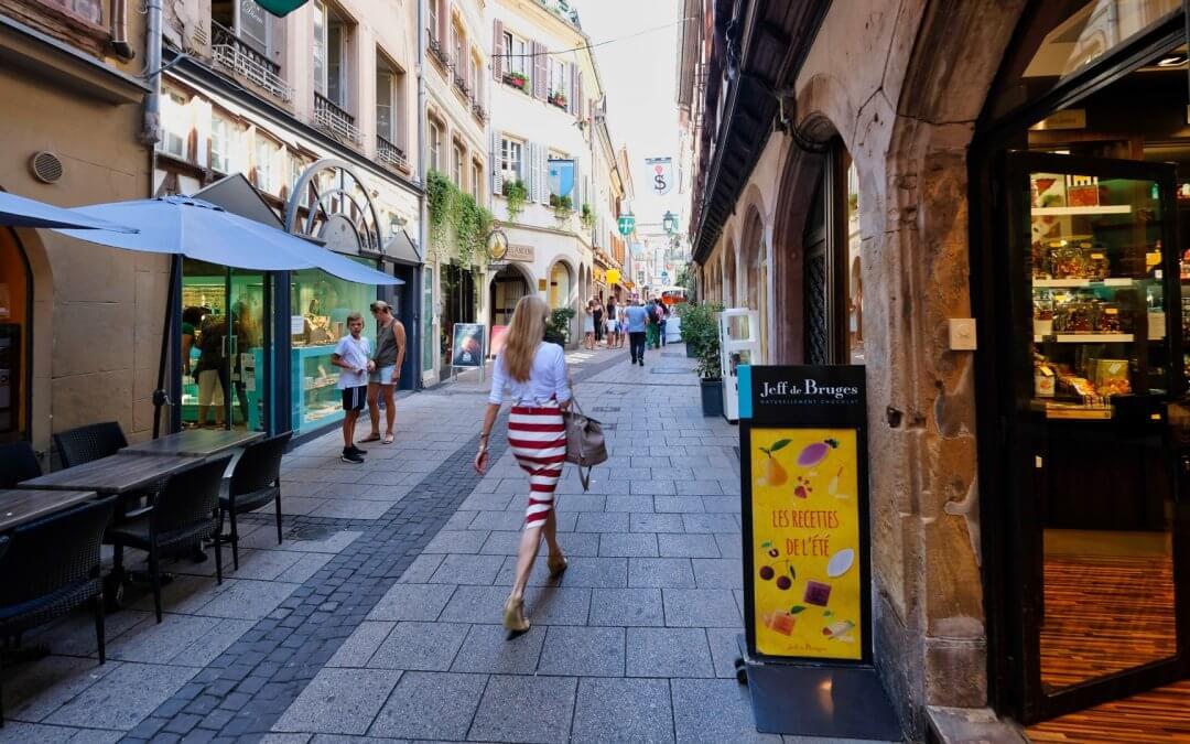Rue des Orfevres – Leckere edle Delikatessen aus Straßburg