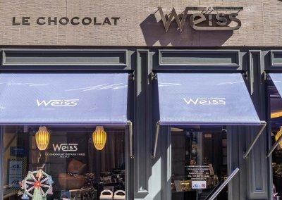 Chocolatier Weiss | Anschrift | Öffnungszeiten