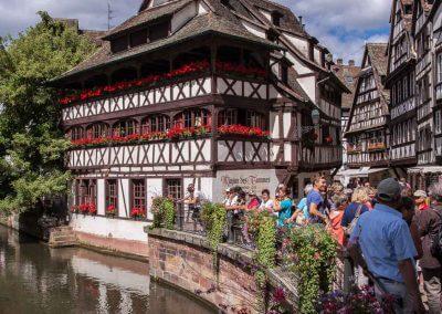 La Petite France Straßburg