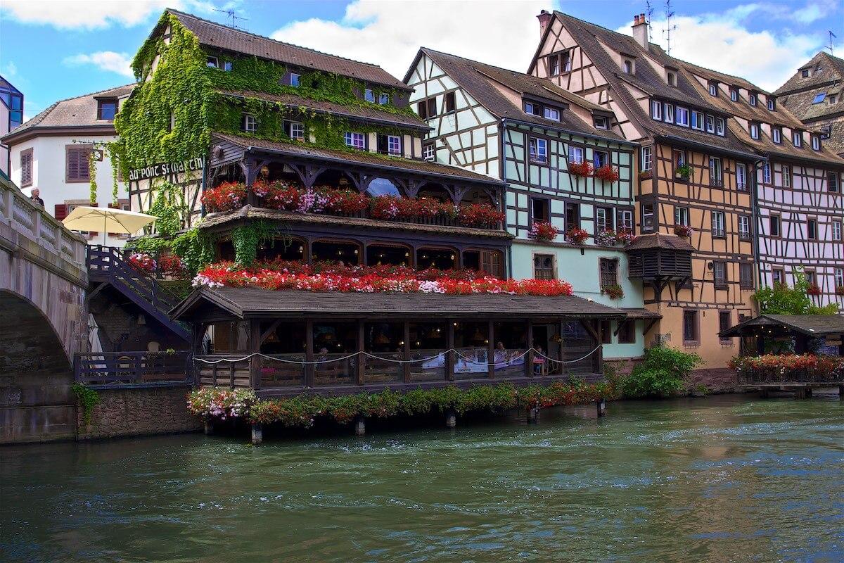 Beste Hotels Obernai