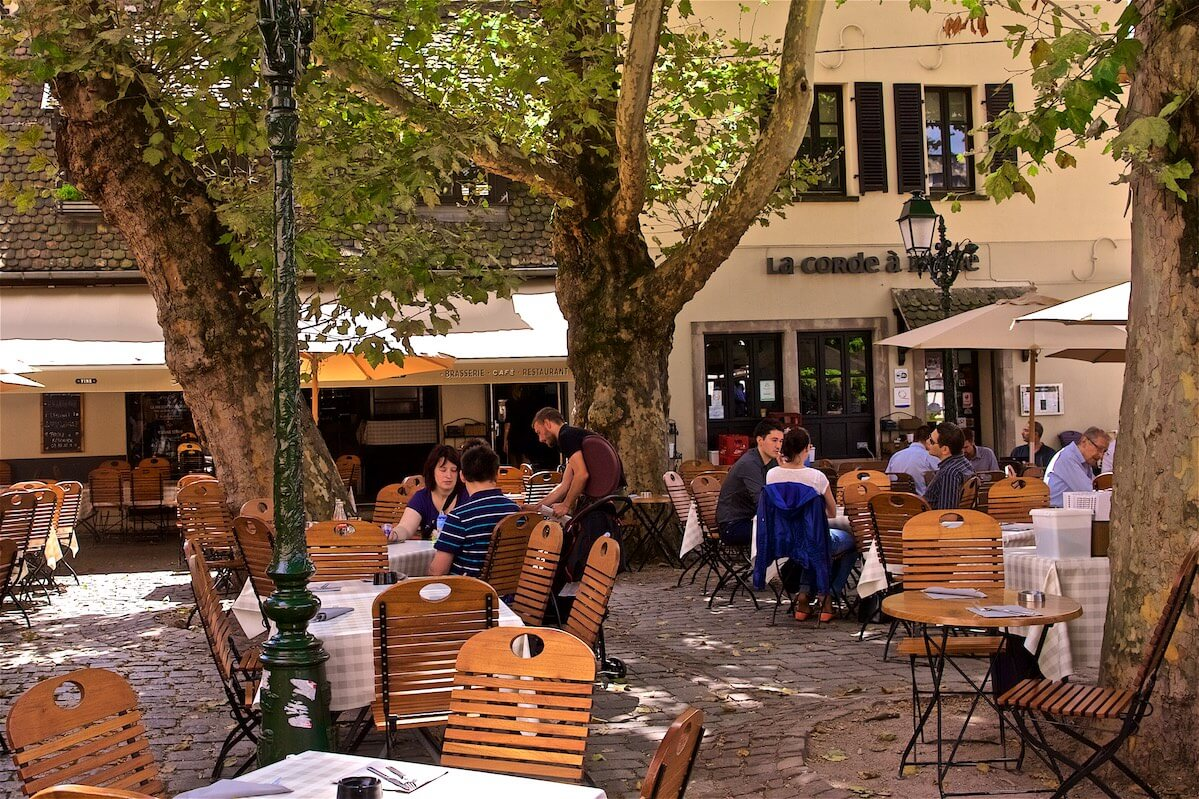 La Petit France Straßburg