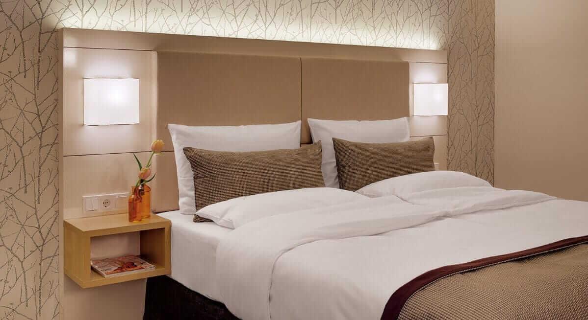 Hotels in Colmar buchen – Hotel Empfehlungen & Tipps !