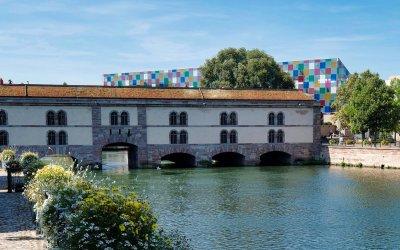 Straßburg City Pass – Zahlreiche kostenlose Leistungen