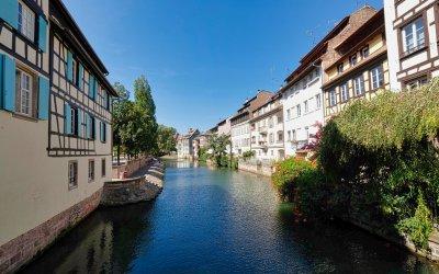 Stadtführungen Straßburg. Privater Rundgang Altstadt. Hier anmelden.