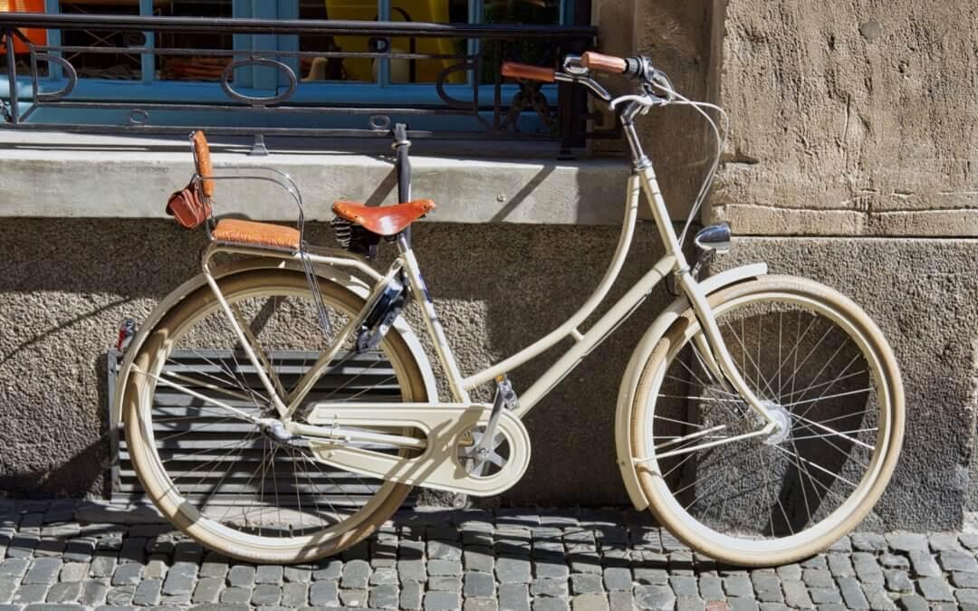 Straßburg: 2 Stunden geführte Radtour durch das Stadtzentrum