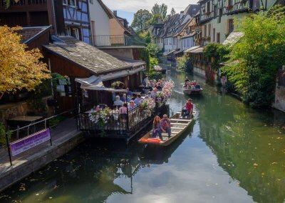 Petite Venice Colmar