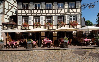 Restaurants in Straßburg. Die besten Adressen der Stadt.