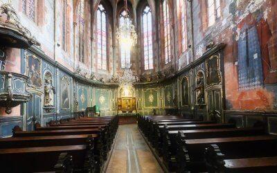 Sehenswürdigkeiten Straßburg – Museen, Denkmäler, Kirchen, Parks, Stadtviertel