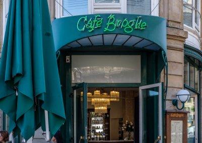 Cafe Broglie | Anschrift | Öffnungszeiten