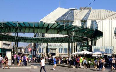 Kaufhäuser, Warenhäuser, Shoppingcenter in Straßburg