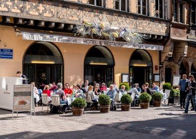 Maison Kammerzell | Anschrift | Öffnungszeiten
