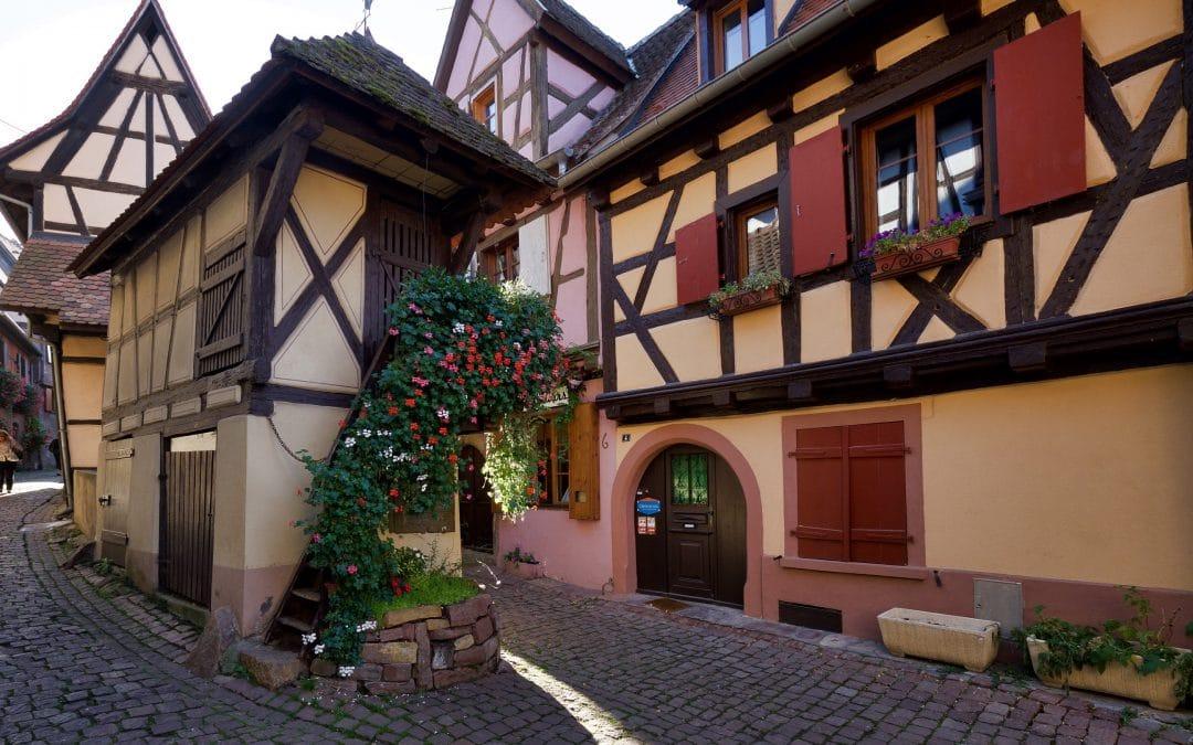 Straßburg: Tagestour zu den schönsten Orten im Elsass