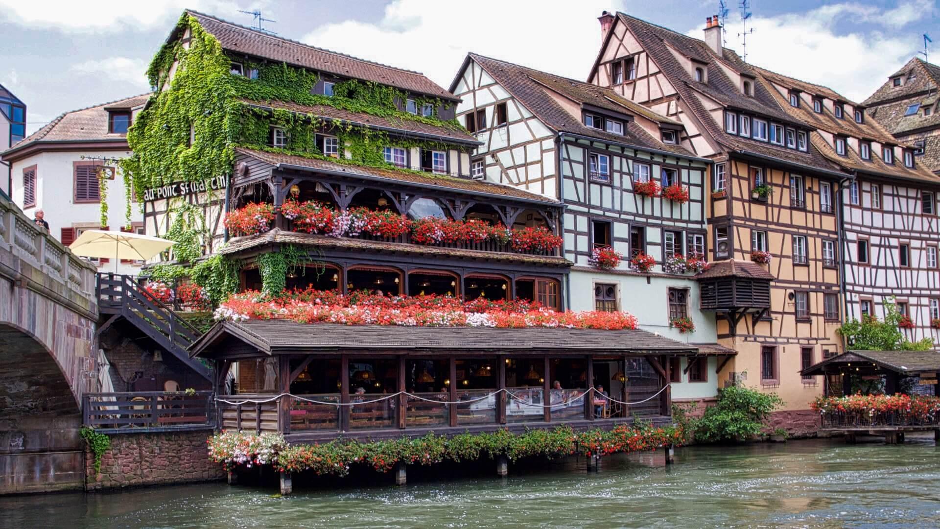 Wissenswertes über Straßburg City Pass Parken Bus Bahn
