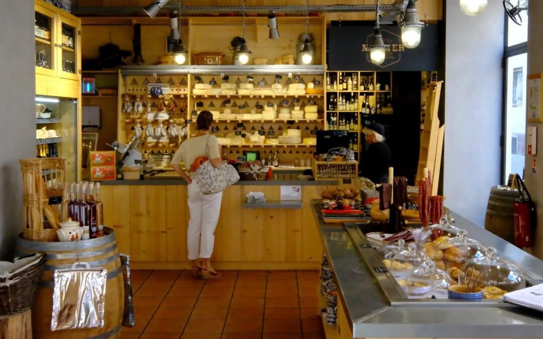 Geschäfte in Straßburg – Verschiedene Produkte. Die besten Adressen.