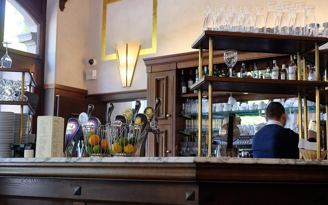 Cafés in Straßburg. Die besten Adressen in der Stadt.