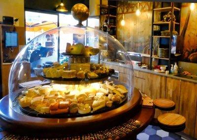 La Cloche a Fromage | Anschrift | Öffnungszeiten