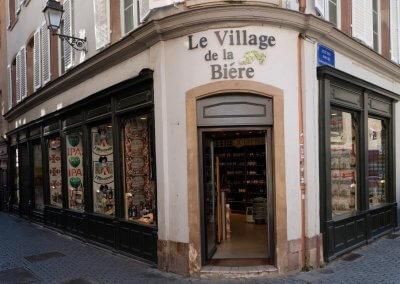 Village de la Bière | Anschrift | Öffnungszeiten