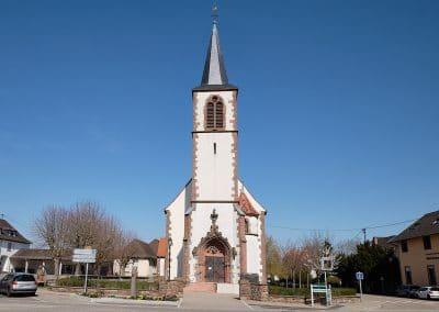 Sessenheim