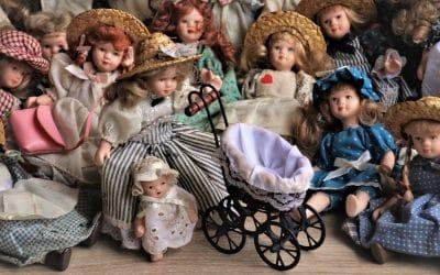Spielzeugmuseum Colmar – Reise in die Welt des Spielzeugs