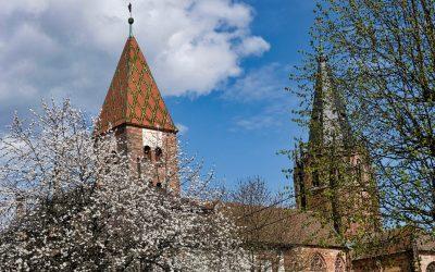 Wissembourg im Elsass – Informationen, Tipps und Anregungen