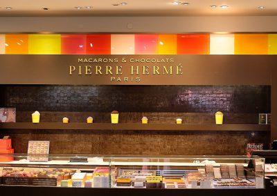 PIERRE HERMÉ | Anschrift | Öffnungszeiten