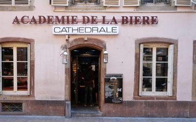 Bistrot in Straßburg. Die besten Adressen der Stadt.
