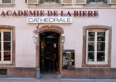 Academie de la Biere | Anschrift | Öffnungszeiten