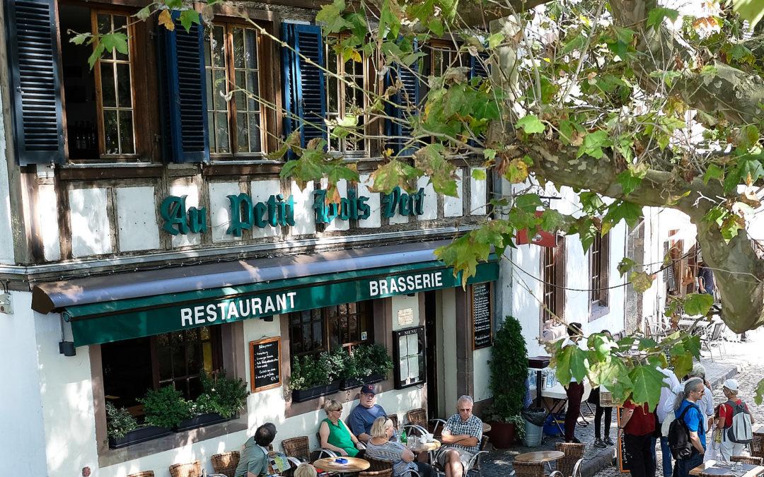 Au Petit Bois Vert | Anschrift | Öffnungszeiten