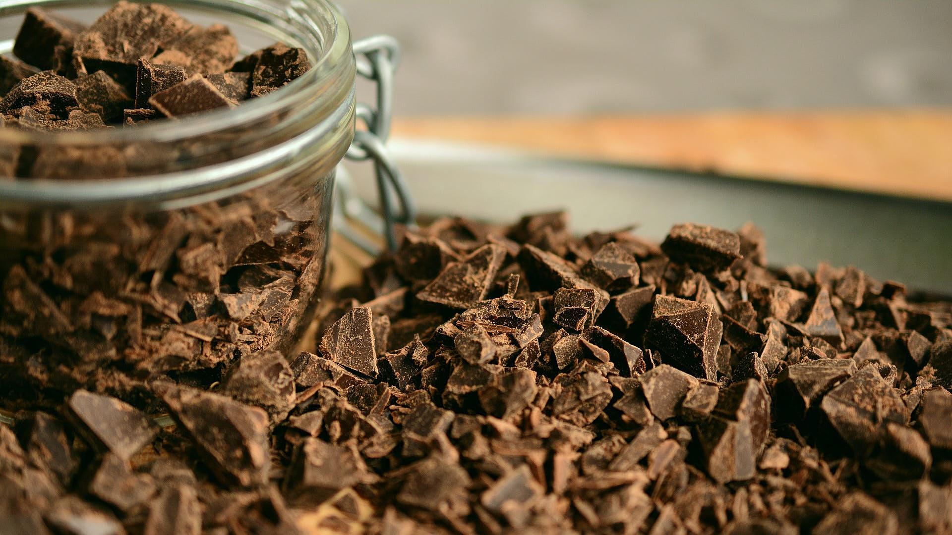 Schokoladenstrasse Elsass