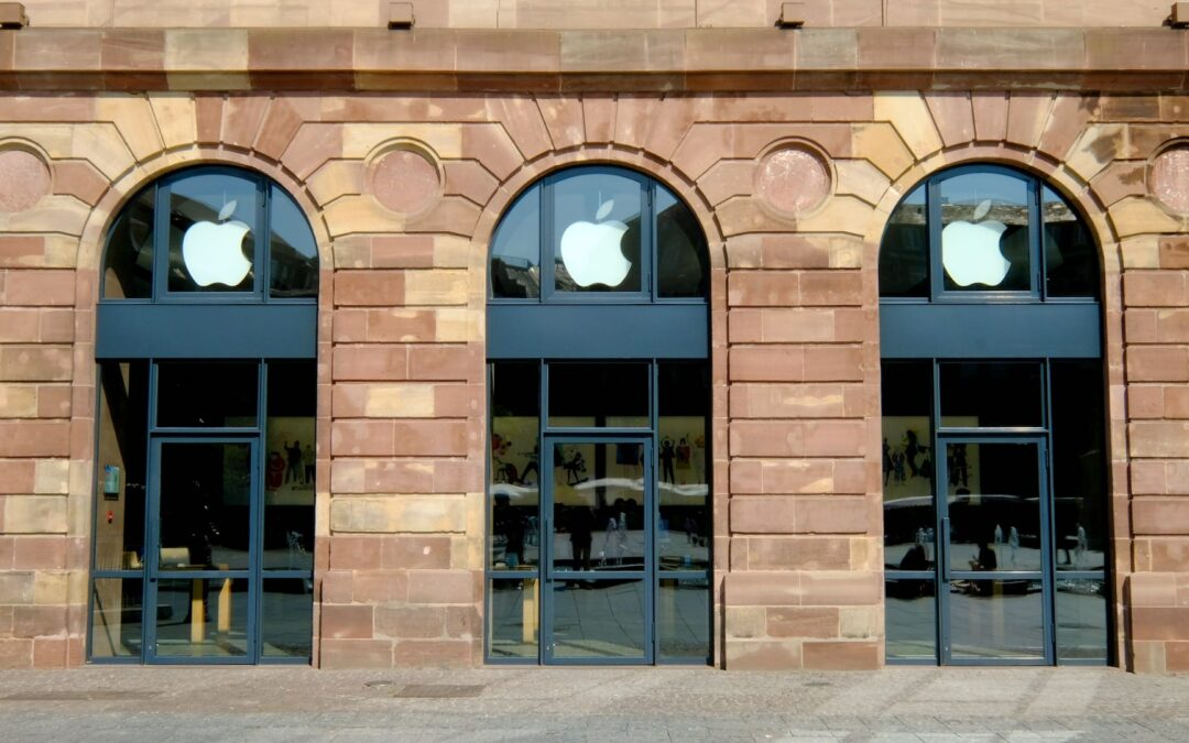 Apple Straßburg | Anschrift | Öffnungszeiten