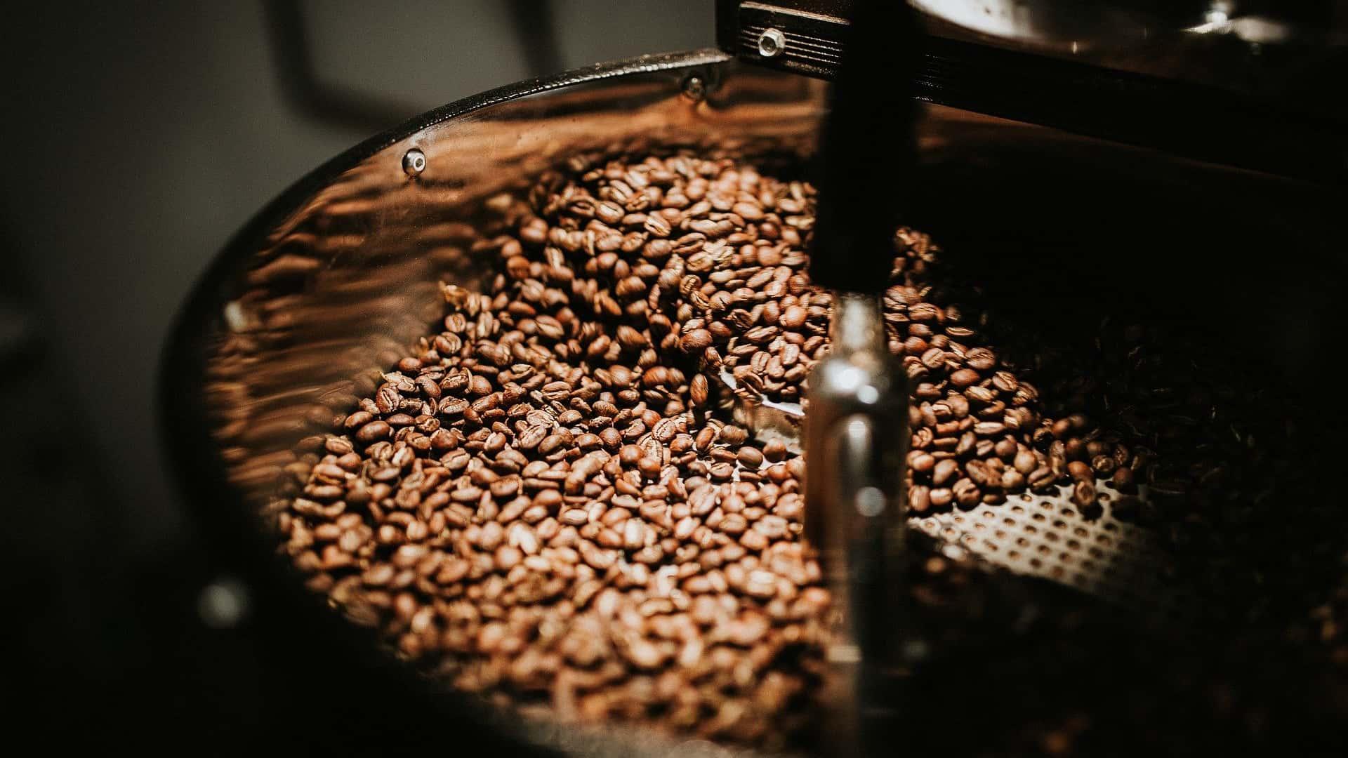 Kaffee Henri Straßburg